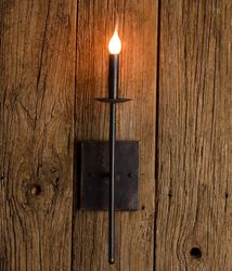 Tybee Single Sconce