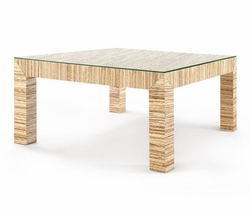 Valentina Coffee Table in Natural