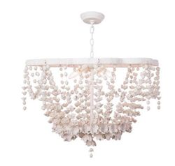 Vanessa Basin Chandelier <font color=a8bb35>NEW</font>