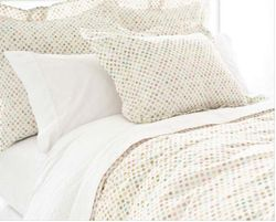 Watercolor Dots Duvet Cover 15% Off