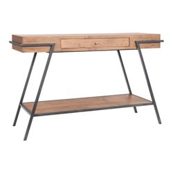 Watson Console Table <font color=a8bb35> NEW</font>