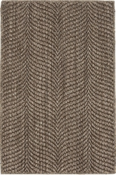 Wave Greige Woven Sisal Rug *Low stock 15% Off