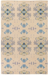 Wenona Hand Knotted Wool Rug 15% Off