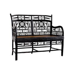Winding Bay Double Settee