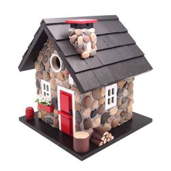 Windy Ridge Birdhouse <font color=a8bb35>Low Stock</font>