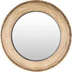 Woodlands Mirror<font color=a8bb35> NEW</font>