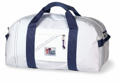 Newport Xtra Large Square Duffel Bag