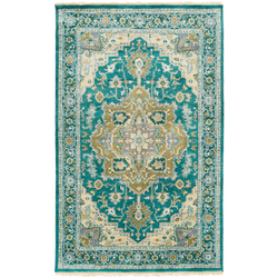 Zeus Hand Knotted Rug
