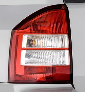 Tail Light Compass 2007-2010