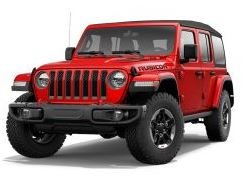 18-'19 Jeep Wrangler JL Accessories by Mopar