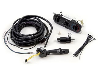 2007-2010 JK Wrangler Hard Top Wiring Package