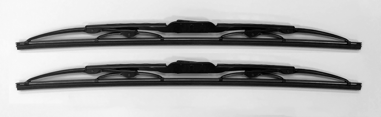 Factory Front Wiper Blades for 2008-2012 Liberty KK