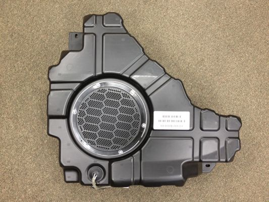 2011-2020 WK Grand Cherokee Factory Subwoofer