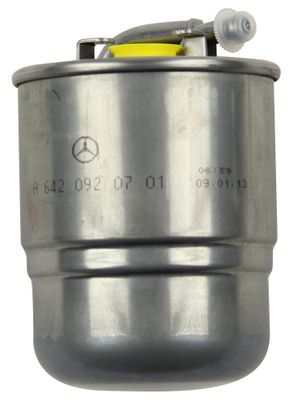 3.0L Diesel Fuel Filter
