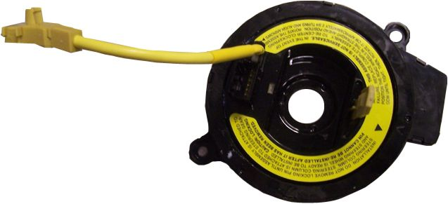 1999-2001 WJ Grand Cherokee Clockspring