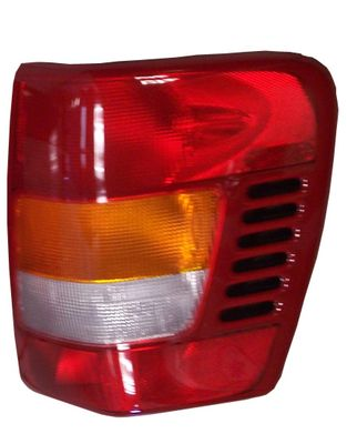 1999-2002 Taillamp for WJ Grand Cherokee