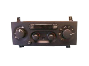 1999-2002 WJ Grand Cherokee Automatic Temp Control Unit