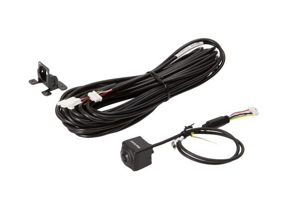 Alpine HCE-C2100RD Multi-View Rear View Camera System