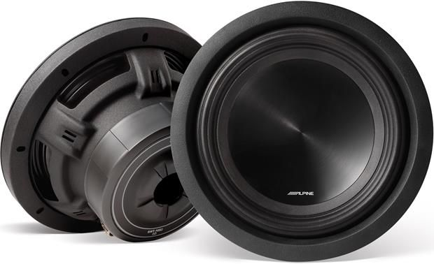 "Alpine SWT-10S2 10"" Subwoofer"