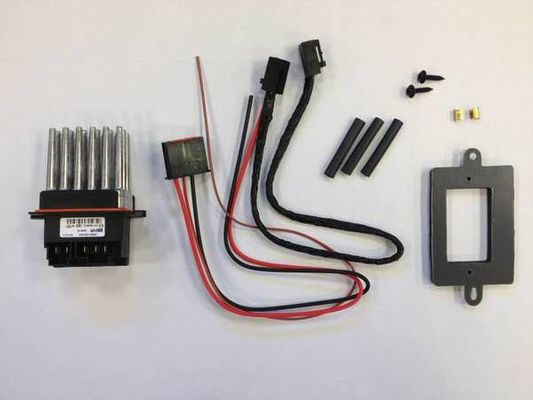 Alternate Blower Motor Resistor and Wiring Kit