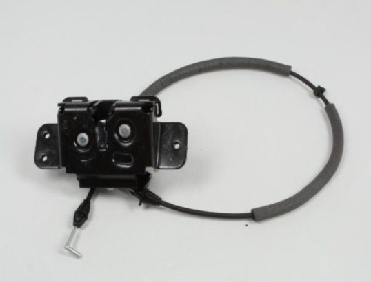 Mopar Alternative *2005-2006 WK Grand Cherokee Liftgate Latch and Actuator Assembly for 2005-2006 Grand Cherokee WK