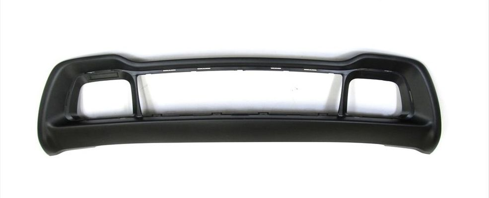 2014-2019 WK2 Black Textured Lower Front Bumper Molding
