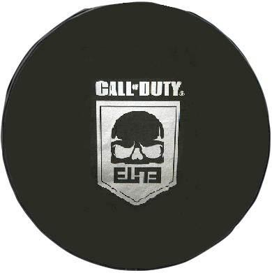 Call of Duty MW3 Elite Tire Cover