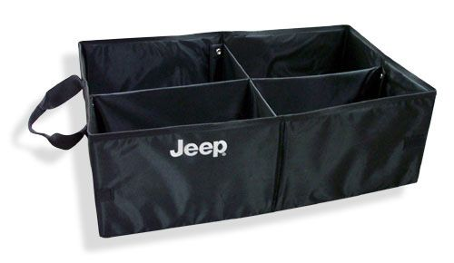 Mopar Cargo Tote for 1997-2020 All Jeeps