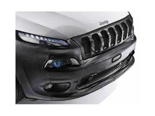 Cherokee Front End Cover