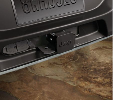 Mopar Trailer Hitch Receiver for 2014-2020 Cherokee KL