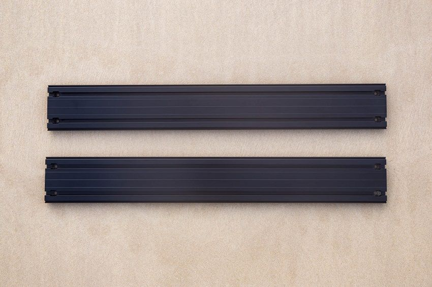 Chief Products Roof Rack Plank Kit for Grand Cherokee WK2 ...