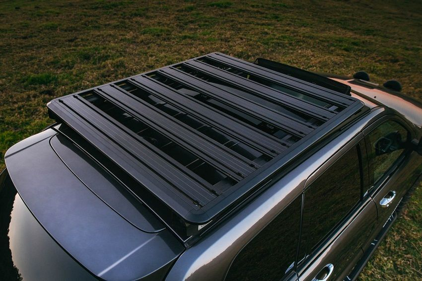 Chief Products Roof Rack For 2011 2020 Grand Cherokee Wk2 Chief Products Wk2 Roof Rack