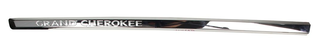 Mopar Driver's Side Front Molding for 2005-2010 Grand Cherokee WK