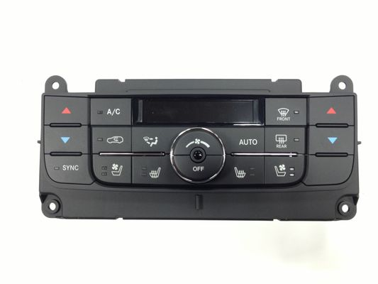 Dual Zone Climate Control (HAF)