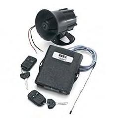 EVS Base Security System