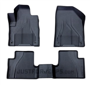 Jeep Floor And Slush Mats Liners Justforjeeps Com
