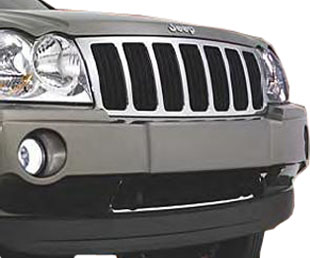 Mopar Fog Lights for 2005-2010 Grand Cherokee WK and 2006-2010 Commander XK