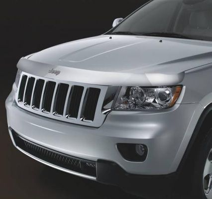 Mopar Front Air Deflector for 2011-2020 Grand Cherokee WK2