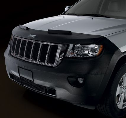 WK2 Grand Cherokee Front End Cover