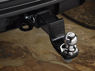 Jeep Grand Cherokee Hitch Receiver For 2011 2019 Grand