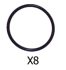 Ignition Coil O-Rings