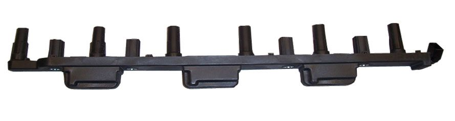 Mopar Ignition Coil Rail Pack for 2000-2006 Wrangler TJ, 1999-2004 Grand Cherokee WJ, and 2000-2001 Cherokee XJ