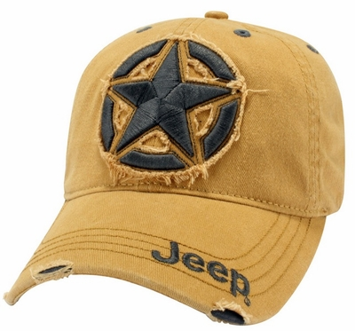 4114ded63c8 Jeep Hats and Caps for Men and Women