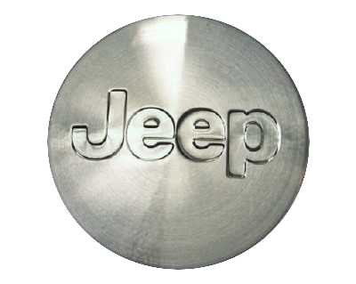 Jeep Center Cap