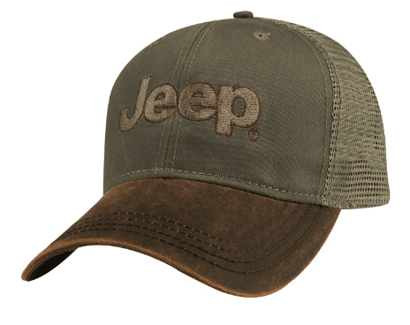 23bc60a5b74 Jeep Hats and Caps for Men and Women