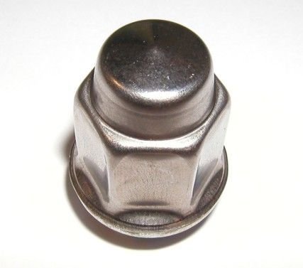 Jeep Lug Nut