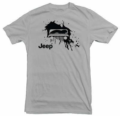 d584dda54b9 Jeep T-Shirts for Men and Women - JustForJeeps.com