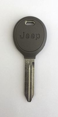 Jeep Sentry Key