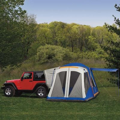 Jeep Tent