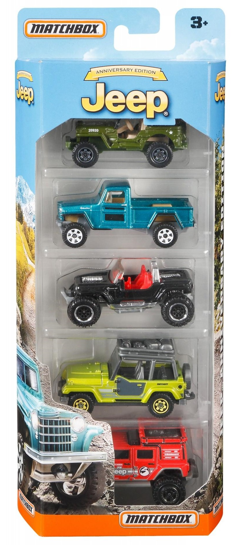 Aev Jeep For Sale >> Jeep Toys and Toy Jeeps for Sale - JustForJeeps.com